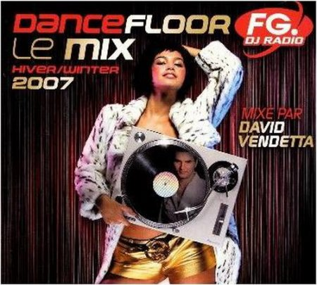 VA-Dancefloor FG Le Mix Winter 2007