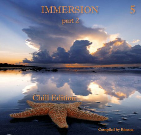VA-Immersion Vol.5 Part.2 - Chill Edition (2007)