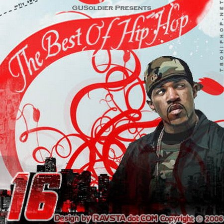 The Best Of HipHop Vol. 16 (2006)