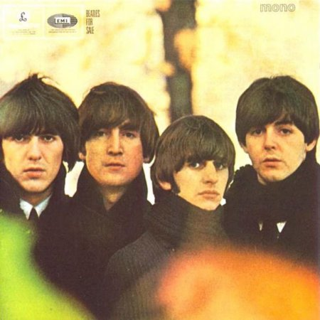 The Beatles - Beatles For Sale (1964)