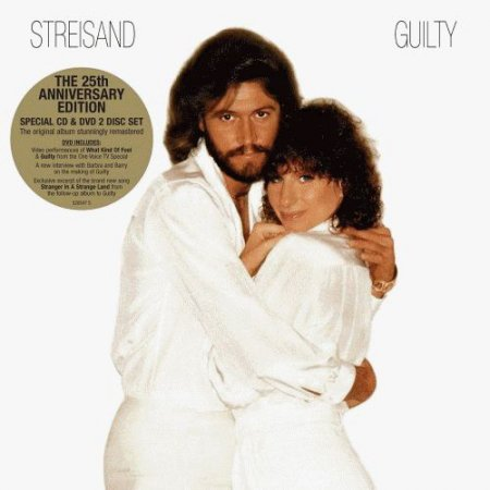 Barbra Streisand - Guilty (1980)