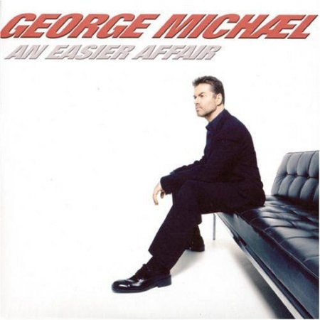 George Michael - An Easier Affair (CD Single) (2006)