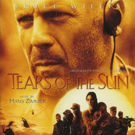 VA-Tears Of The Sun OST [The Deluxe Edition]