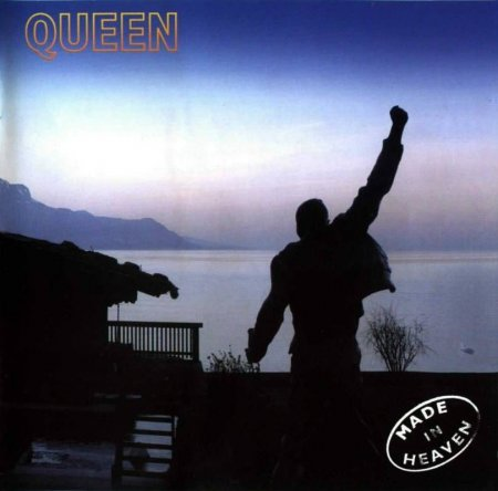 Queen - Made In Heaven