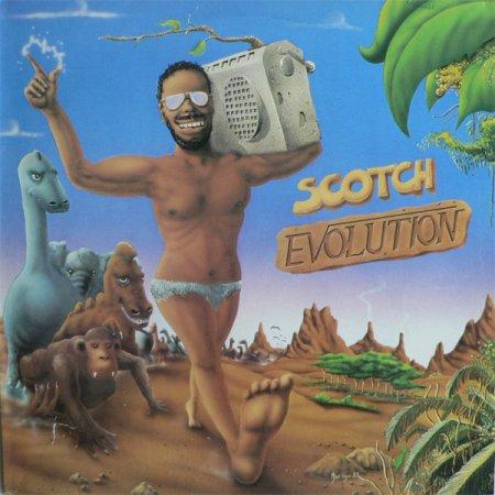 Scotch - Evolution (1985)