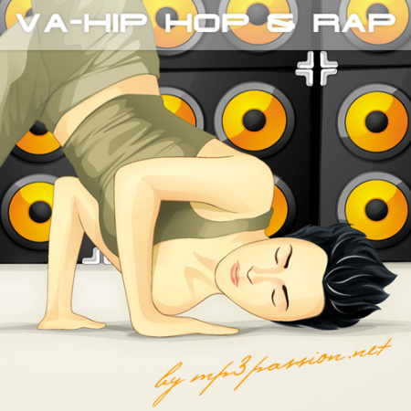 VA-Acapella Hip Hop & Rap (Special Edition)