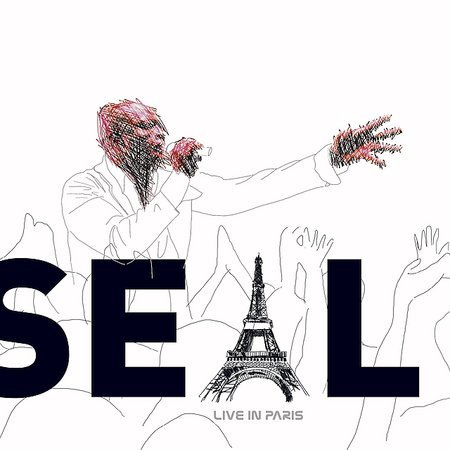SEAL - Live in Paris (2005)