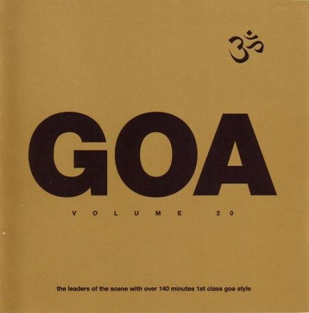 VA-Goa Vol.20 (2CD) (2007)