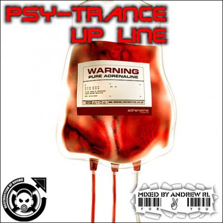 Destruction Of Sound - Psy-Trance Up Line (2004)