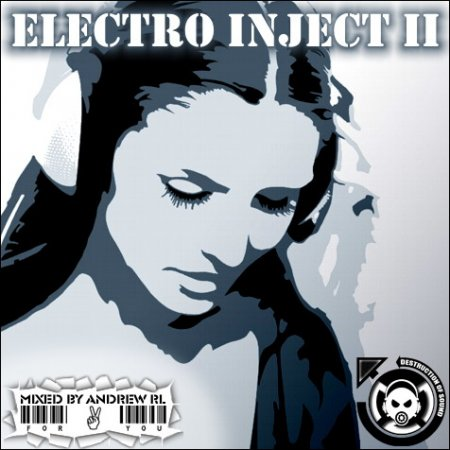 Destruction Of Sound - Electro Inject II 2007
