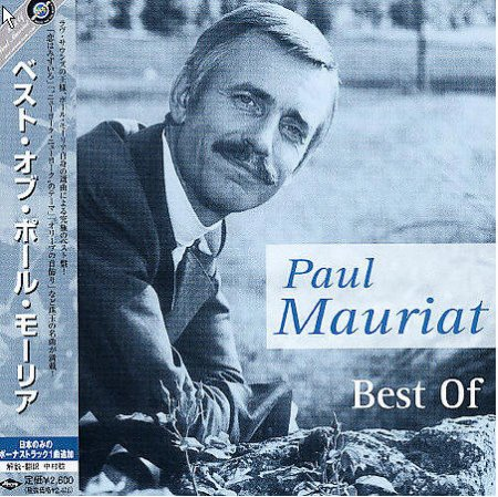 Paul Mauriat-The Best of Collection-4 CDs.