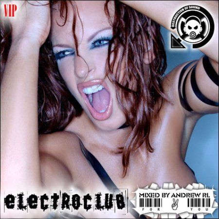Destruction Of Sound - VIP Electro Club 2007