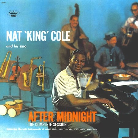Nat King Cole - After Midnight (1956)