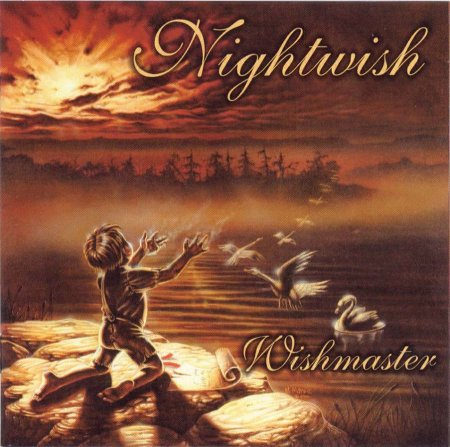 Nightwish - Wishmaster (2000)