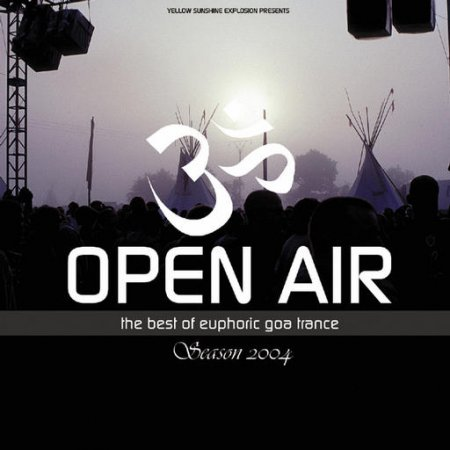 VA-Open Air Vol. #2 (2004)