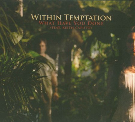 Within Temptation Feat.Keith Caputo - What Have You Done (2007)