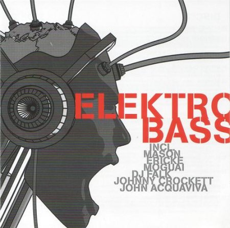 VA-Elektro Bass (2CD) (2007)
