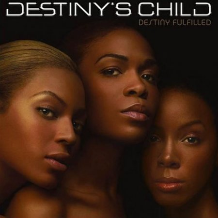 Destiny's Child - This Is The Remix (2006)