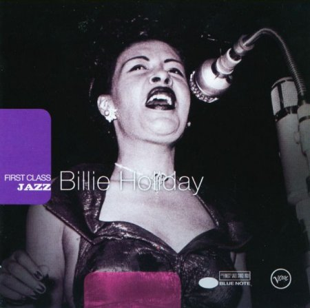 VA-First Class Jazz 02 - Billie Holiday (2006)