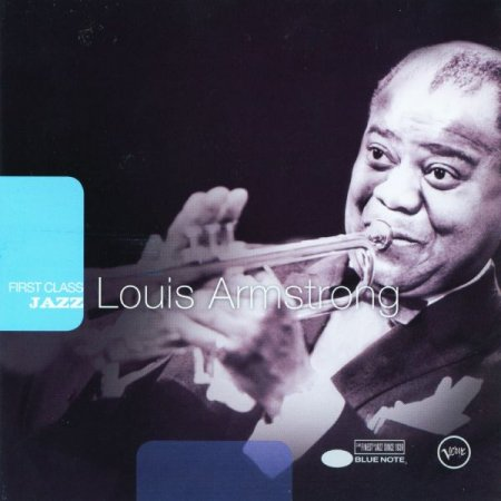 VA-First Class Jazz 04 - Louis Armstrong (2006)