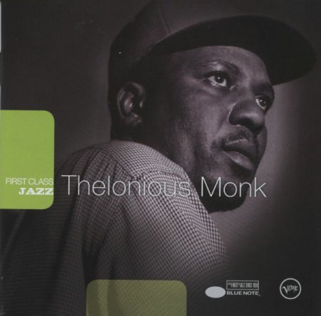 VA-First Class Jazz 07 - Thelonious Monk (2006)