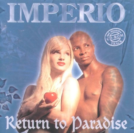 Imperio - Return To Paradise (1996)