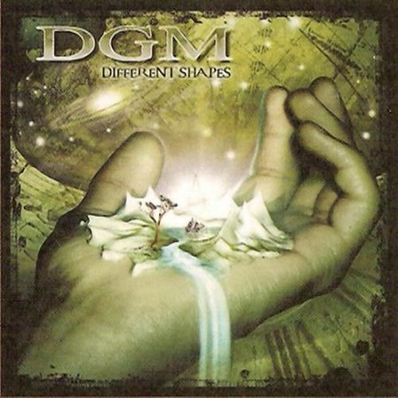 DGM - Different Shapes (2007)