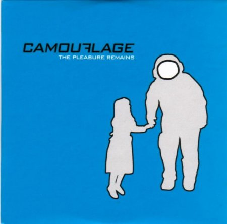 Camouflage - The pleasure remains (Promo) (2007)