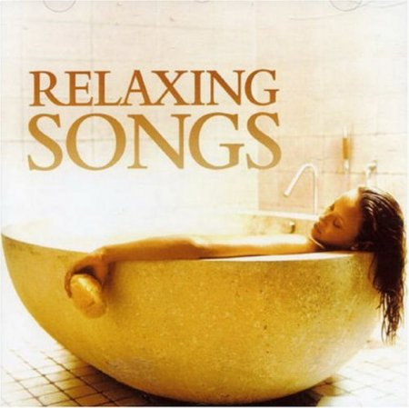 VA-Relaxing Songs (2006)