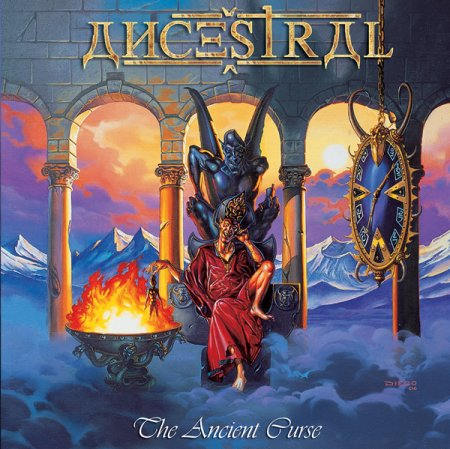 Ancestral - The Ancient Curse (2007)