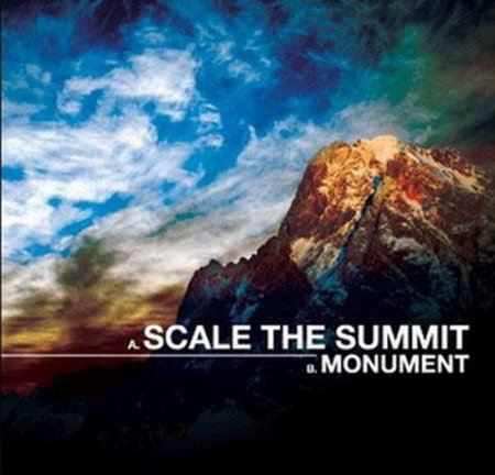 Scale The Summit - Monument (2007)