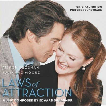 OST: Laws of Attraction (2004)