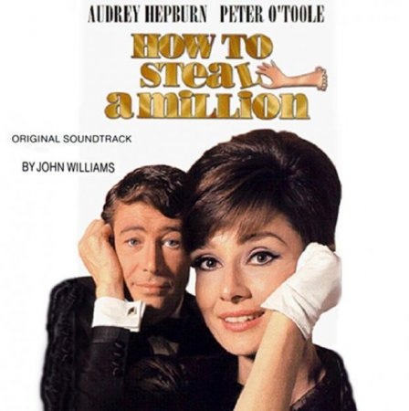 VA-How to Steal a Million OST (1966)
