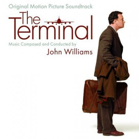 VA-The Terminal OST (2004)