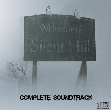 Silent Hill - The Movie. Complete sound track (2006)