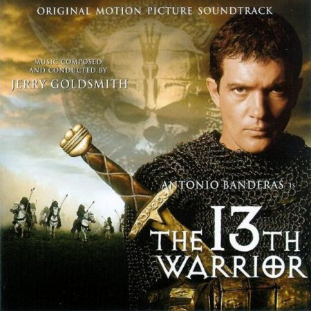 VA-The 13th Warrior - Expanded Score OST (1999)