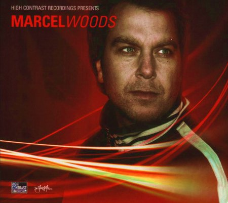 Marcel Woods - The Music And The Madness (2007)
