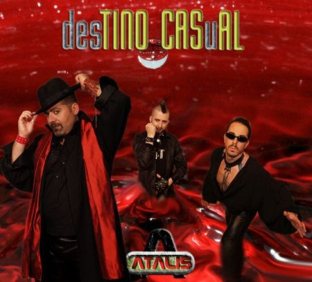 ATALIS - Destino Casual (2006)