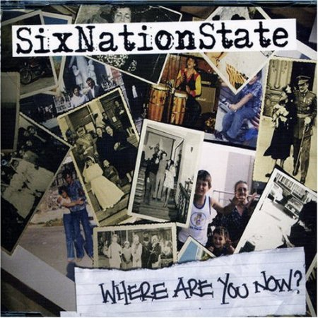 Sixnationstate - Where are You Now (2007) [Single]