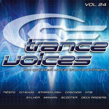 VA-Trance Voices 24 (2007)