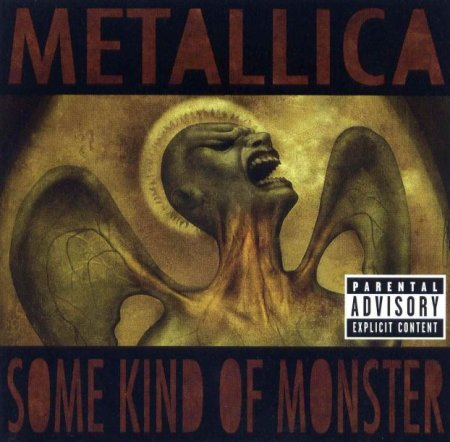 Metallica - Some Kind Of Monster (2003)