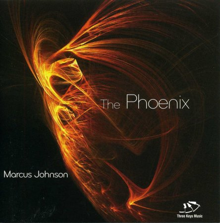 Marcus Johnson - The Phoenix (2007)