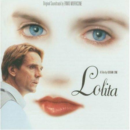 Исполнитель Ennio Morricone Альбом OST - Lolita Дата выпуска August