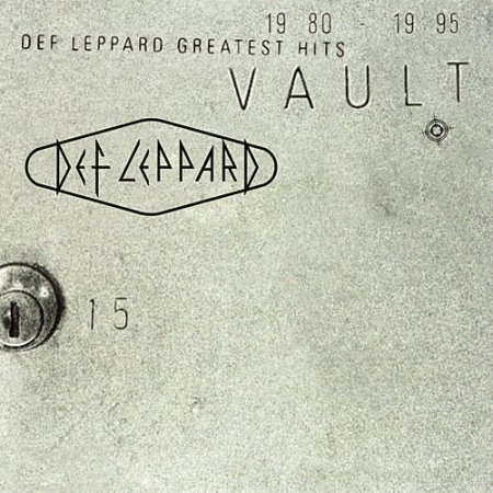Def Leppard - Vault: Def Leppard Greatest Hits (Limited Edition 2CD) 1995