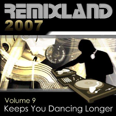 VA-Remixland vol.9 - 2CD - (2007)