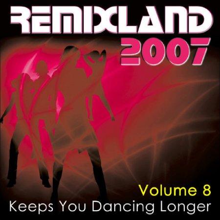 VA-Remixland vol.8 - 2CD (2007)