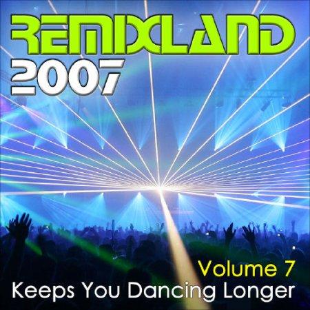 VA-Remixland vol.7 - 2CD (2007)