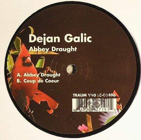 Dejan Galic - Abbey Draught (TRAUMV090)-WEB (2007)