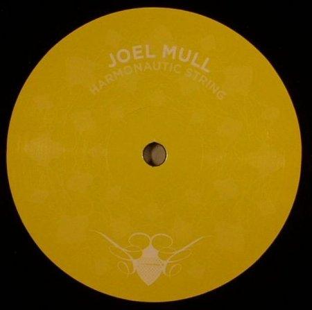 Joel Mull - Harmonautic String (COR0426) WEB-2007-LOYALTY
