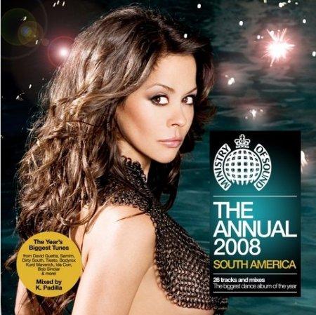 Annual 2008 (South America Edition)Дата выпуска Feb-14-2008Стиль El…